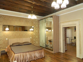 Apartment in the city center Rinok Squar