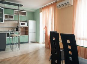 3 bedroom apartment VIP-class, Obolon