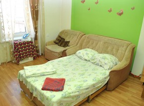 Cozy apartment near the center of Lviv