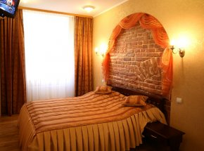 2-room apartment in Lviv