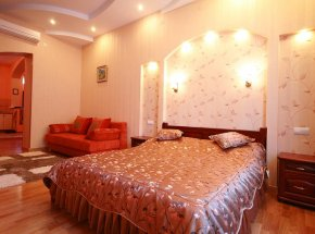Rent 1-apartments in Lviv