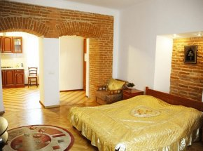 Cozy studio apartment nere the Marcet sq