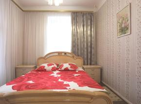 3-bedroom 5min. from Independence Square