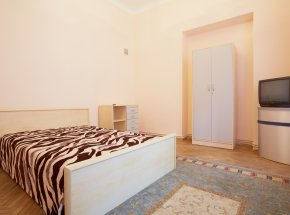 1 room. apartment in the center of Lviv