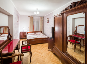 Two bedrooms on Vermensky