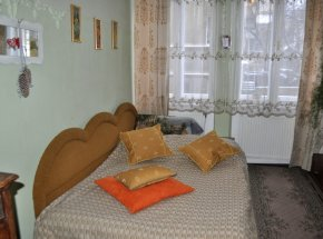 Renting an apartment podobovo