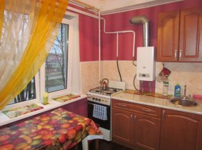 Hourly, daily apartment in Kiev
