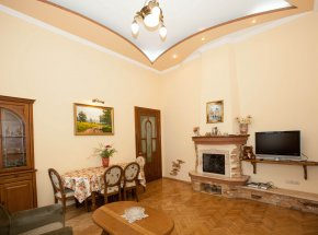 VІP apartment with all amenities